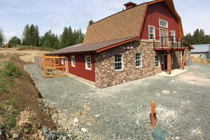 Gambrel-Roof-Design